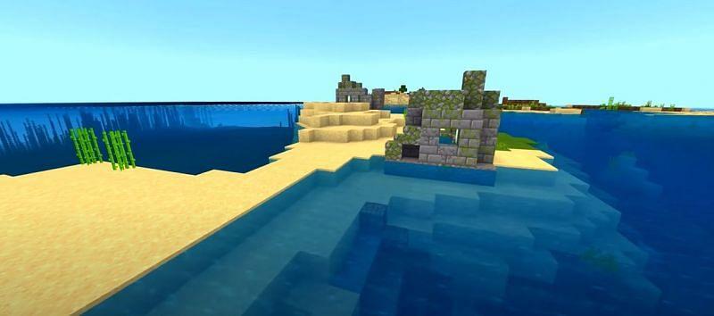 Image via Minecraft & Chill/YouTube