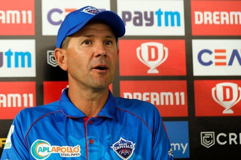 Ricky Ponting (Image: IPL)