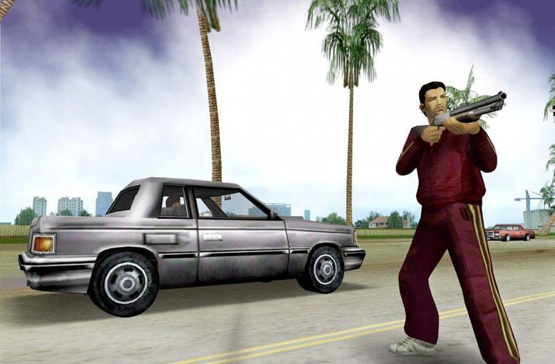 GTA Vice City PC Cheat Codes: PDF download link (Image Credits: GTA Vice City)