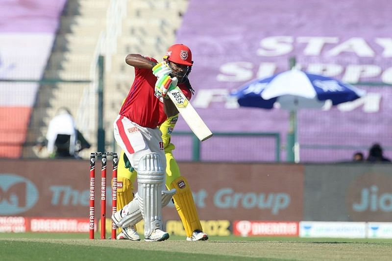 Aakash Chopra does not want Chris Gayle to be retained by Kings XI Punjab [P/C: iplt20.com]