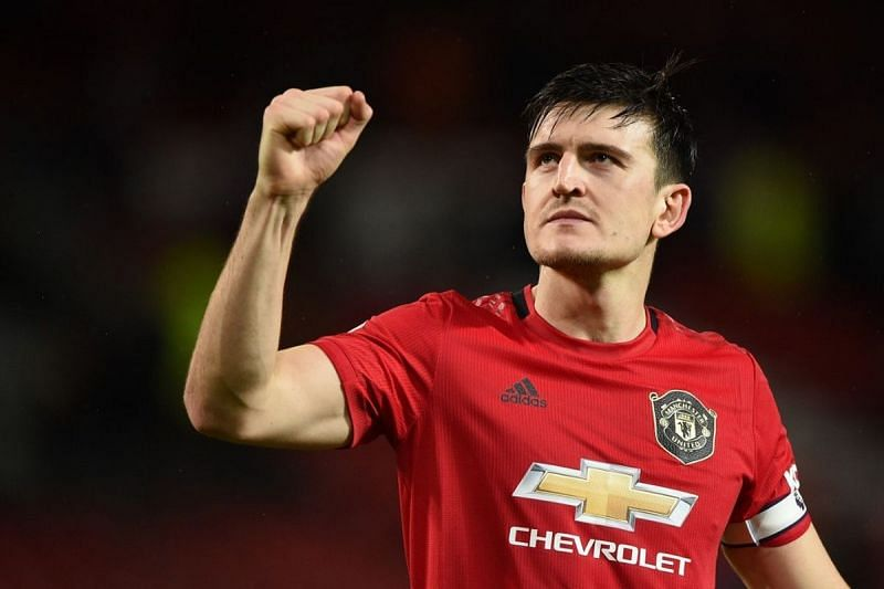 Harry Maguire is one of the most overrated players in the Premier League.