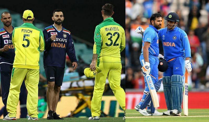 AUS vs IND: दूसरे मैच में भी भारतीय टीम का शर्मनाक प्रदर्शन