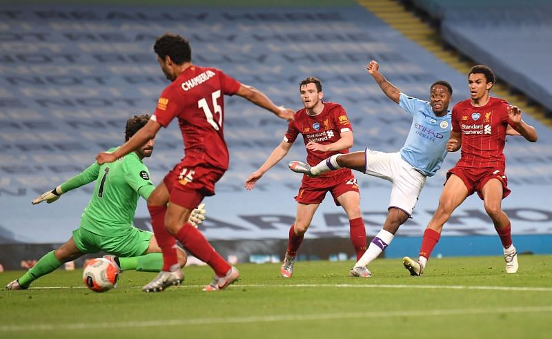 Manchester City vs Liverpool - 5 players to watch out for ...