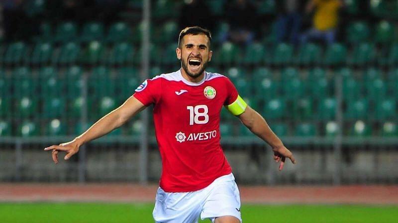Fatkhulo Fatkhuloev