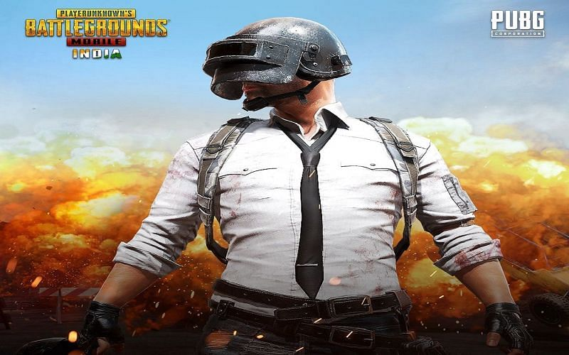 (Image via PUBG MOBILE INDIA / Facebook)
