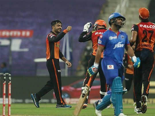 Sunrisers Hyderabad will be aiming for their third IPL Final