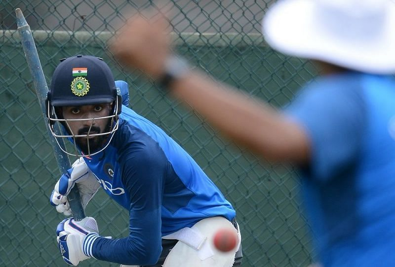 KL Rahul has had his troubles on bouncy tracks in his short career. [sportswiki.com]