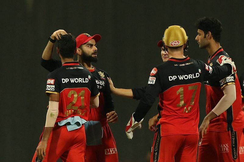 RCB have lost their last 4 league matches (Credits: IPLT20.com)