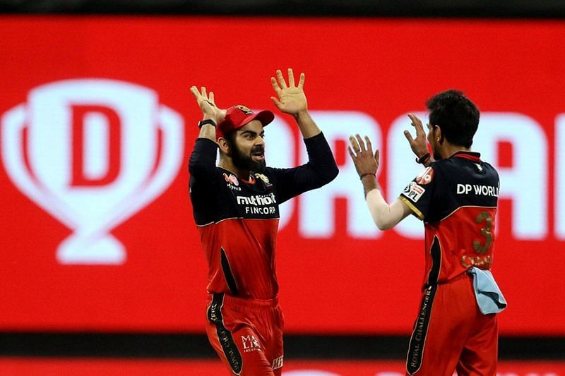 RCB reached the IPL playoffs under Virat Kohli's captaincy for the first time since 2016 [P/C: iplt20.com]