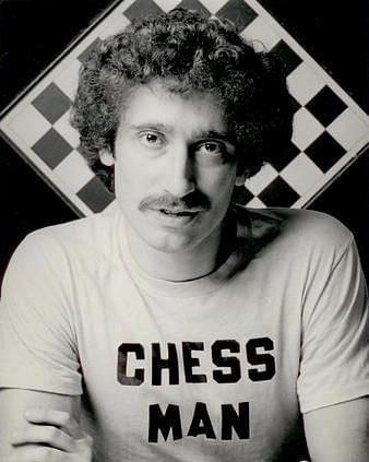 The Chess Man. Credits-Wikipedia