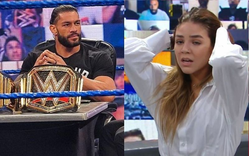 The WWE Universe expected a better show from SmackDown this week