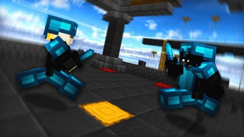 Best Minecraft PvP Servers