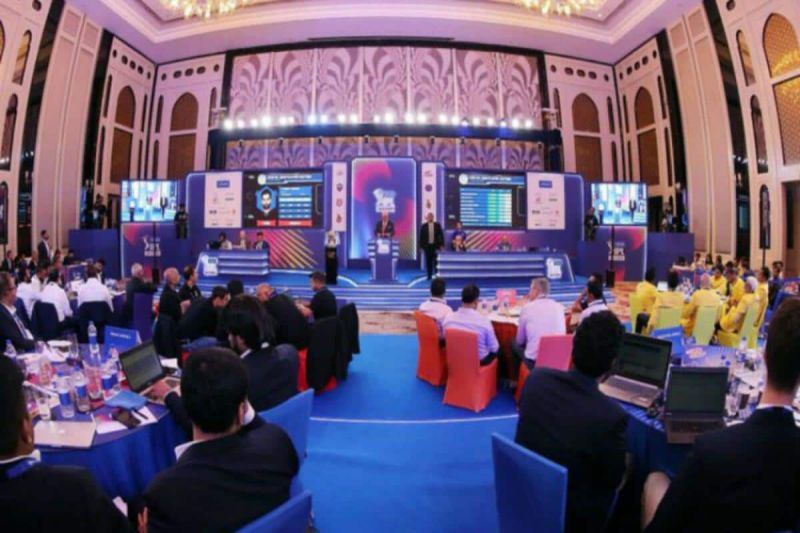 The IPL 2021 mega auction is all set to go ahead