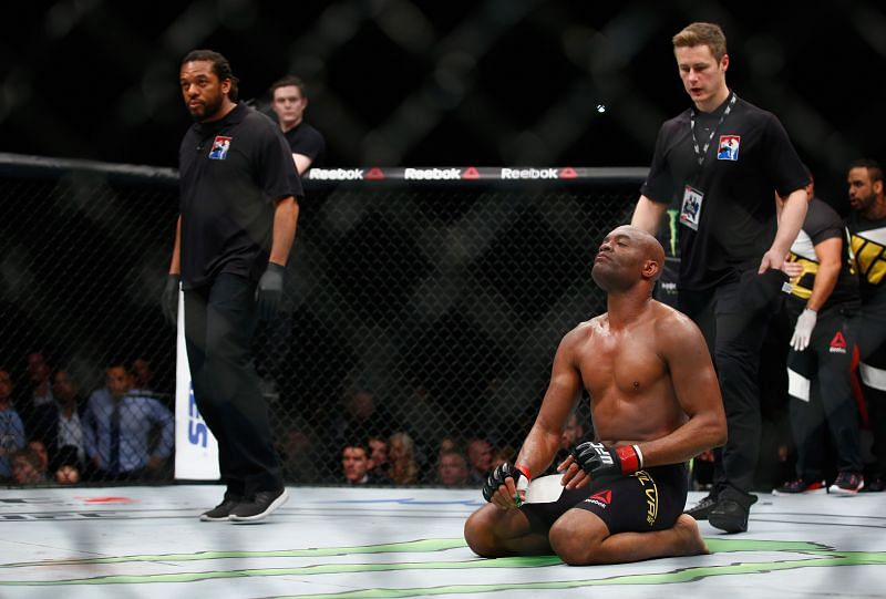 The Nogueira Twins offer high praise to friend Anderson Silva