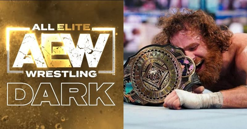 The Friday night special of AEW Dark had seven matches.