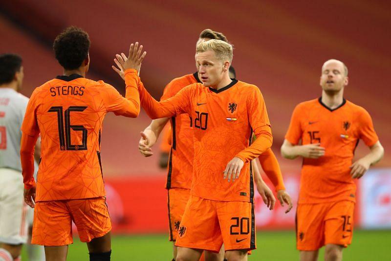 Netherlands v Spain - International Friendly