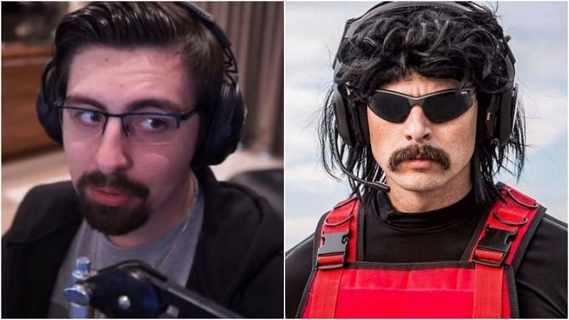Shroud recently addressed the Dr Disrespect Twitch ban