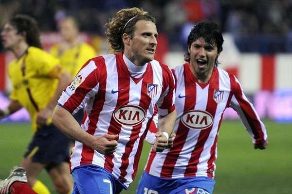 Atletico Madrid have seen numerous top players come and ago in recent times.