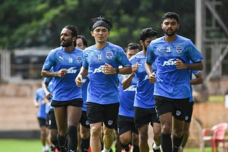 Bengaluru FC will be amongst the contenders yet again this season