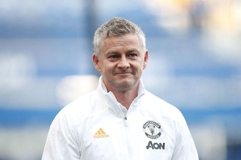 Ole Gunnar Solskjaer has come under pressure at Manchester United