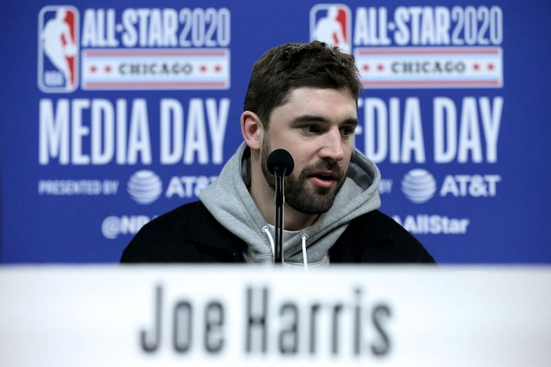 Joe Harris