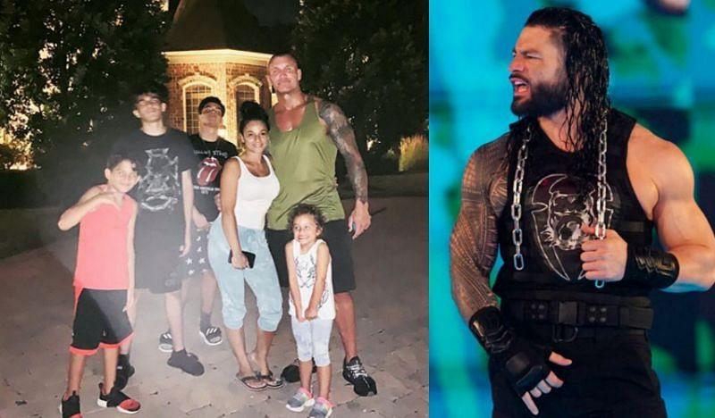 WWE सुपरस्टार्स के बच्चों को टीवी पर कई बार देखा जा चुका है