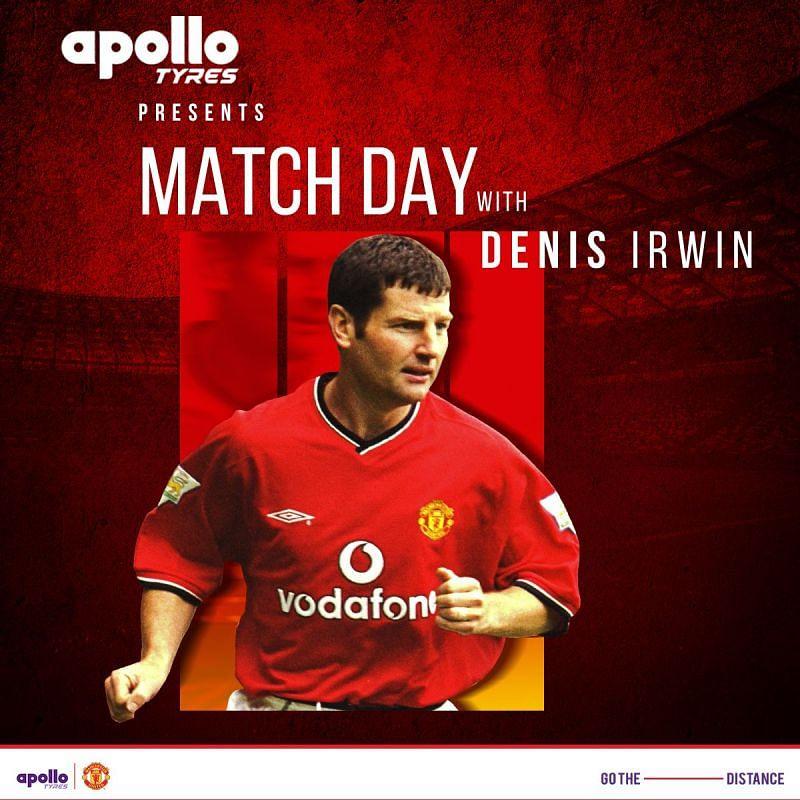 Denis Irwin