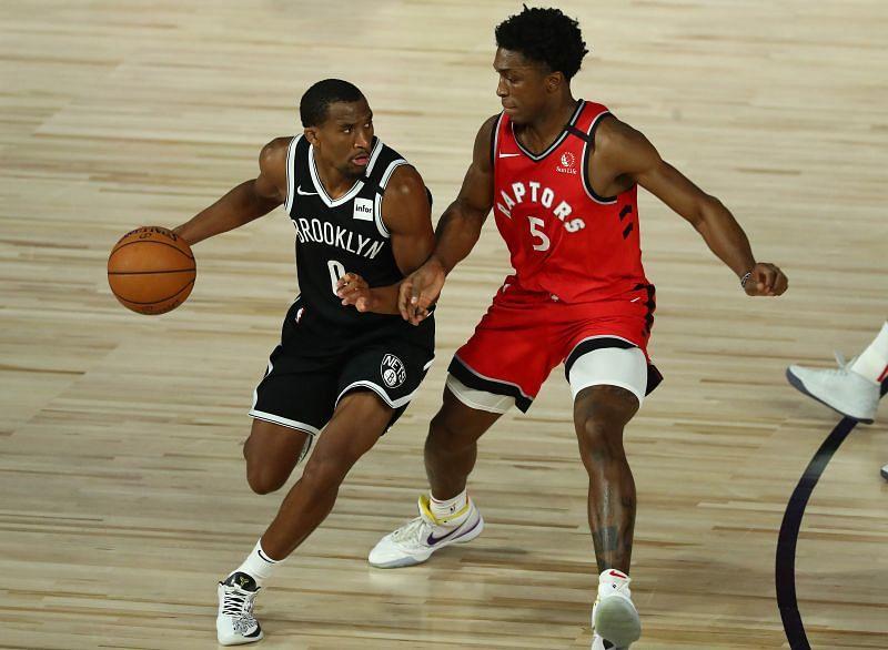 Toronto Raptors vs Brooklyn Nets - Game Four