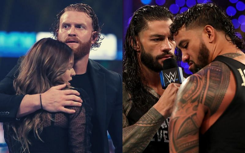 WWE SmackDown have a lot on the line this week