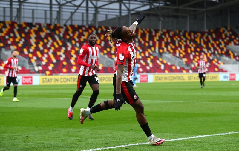 Brentford will hope they can soar into the playoffs with a win this weekend