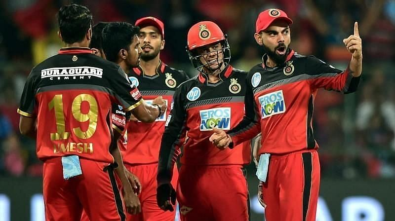 Royal Challengers Bangalore: An opportunity lost