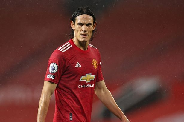 Edinson Cavani is one of several new signings who have taken time to get going in this season