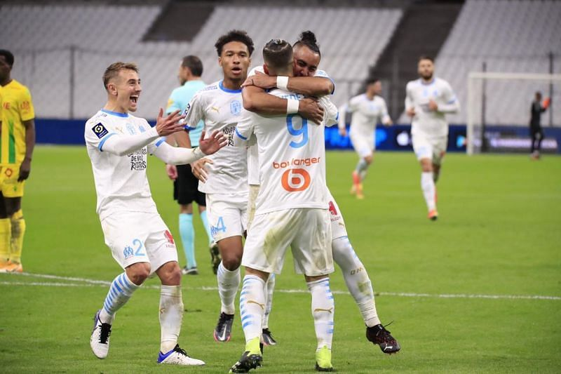 Marseille need to replicate their league form in Europe.