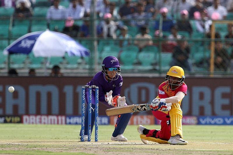 The batting unit lacks firepower for the Trailblazers. Image Credit - IPL
