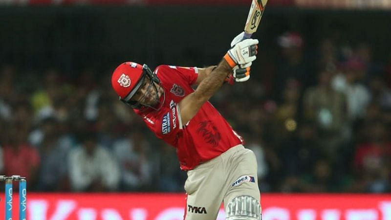 Maxwell was arguably the worst value-for-money player in IPL 2020