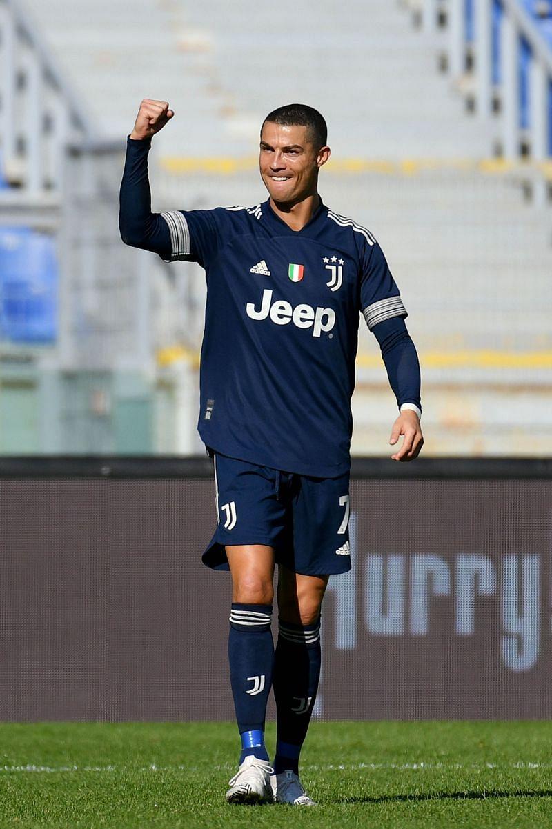 SS Lazio vs Juventus - Serie A