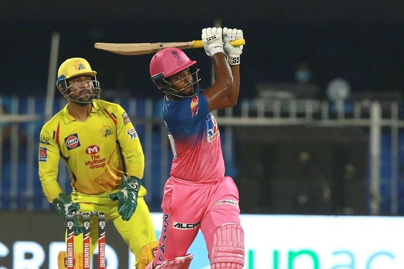 Sanju Samson is now one of the most deadly hitters in the IPL (Image Credit: IPL)