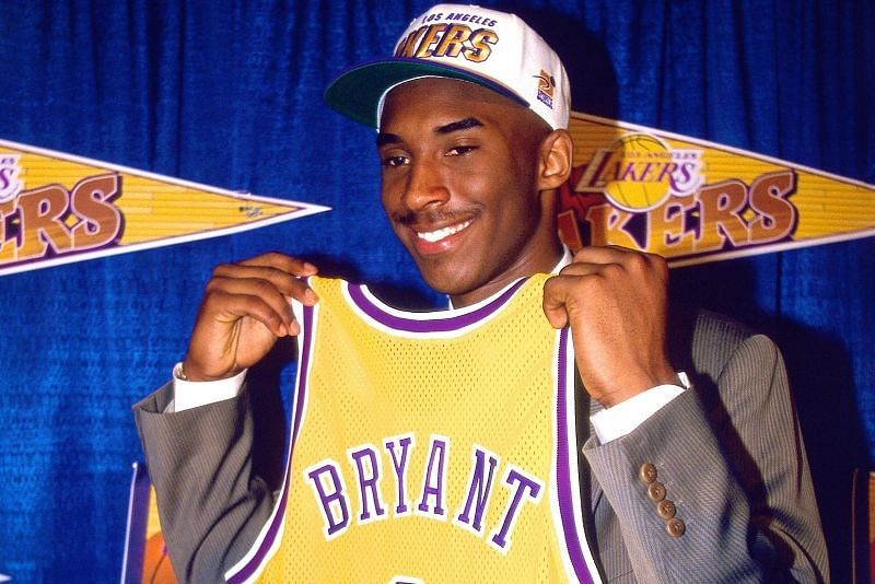 The Great Kobe Bryant became the greatest LA Lakers player of all time.