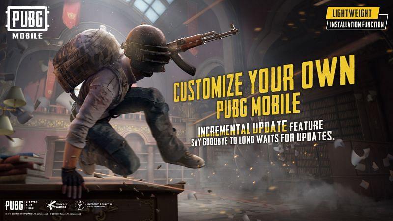Image via: PUBG Mobile / Twitter