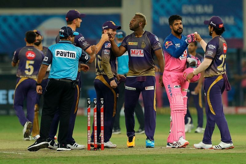 KKR beat RR by 60 runs to stay alive in the race for a playoffs spot (Credits: IPLT20.com)