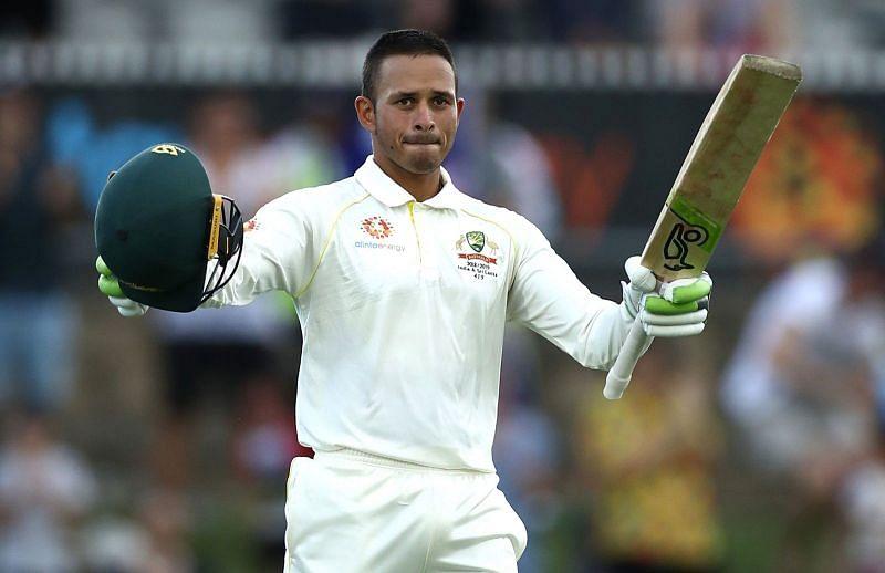 Usman Khawaja [cricket.com.au]