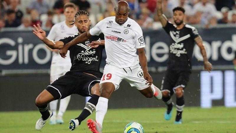 Bordeaux host Montpellier unbeaten at home in the season thus far