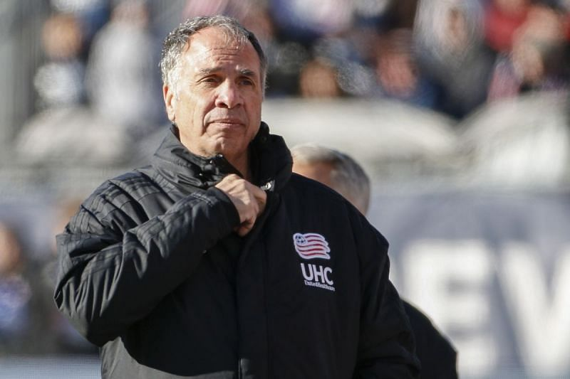 Bruce Arena has won more games in the Playoffs than anyone else