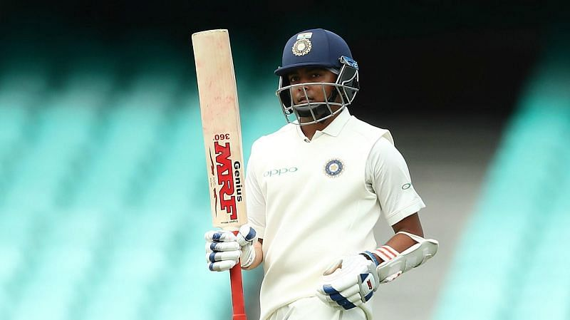 Prithvi Shaw struggled to buy a run towards the latter half of the IPL [icc-cricket.com]
