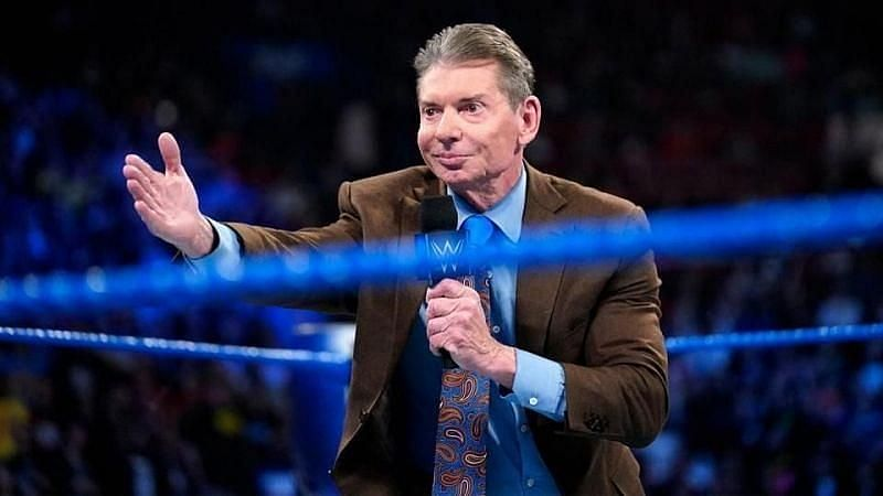 विंस मैकमैहन का WWE को सफल बनाने में अहम योगदान रहा है।
