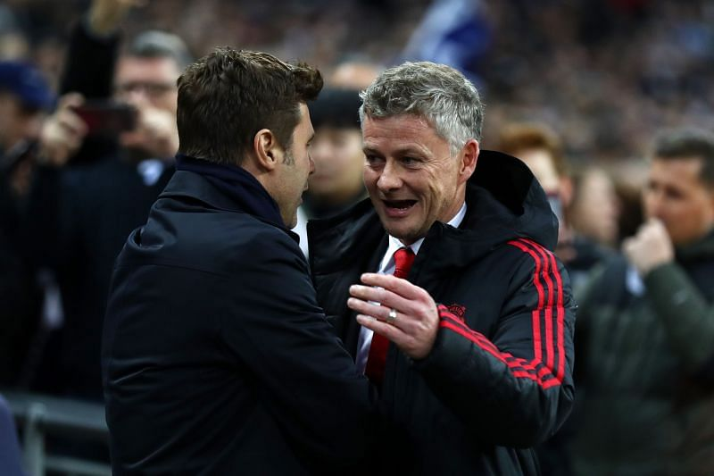 Solskjaer might have to make way for Pochettino soon