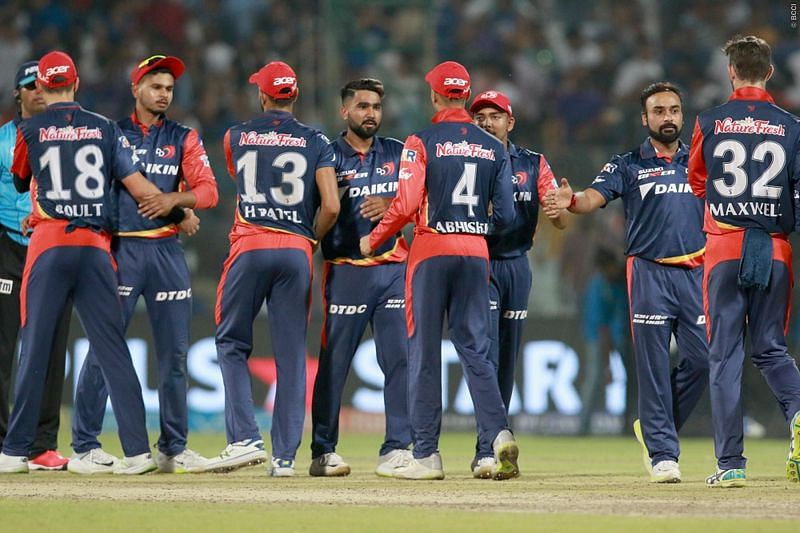 The Delhi Capitals are looking to leave the ghosts of their past behind. [PC: iplt20.com]