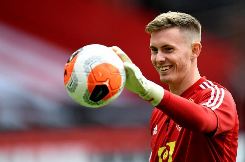 Dean Henderson is one of many Premier League players who could move out on loan in January