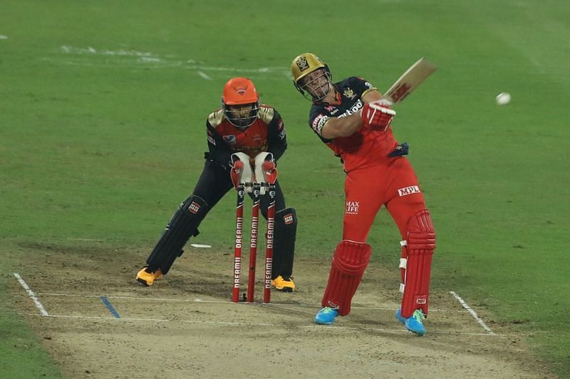 Can AB de Villiers help RCB snap their four-match losing streak in IPL 2020? (Image Credits: IPLT20.com)