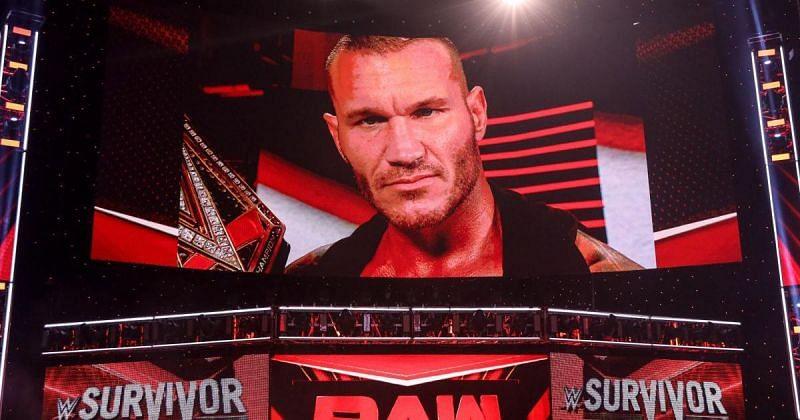 Randy Orton.